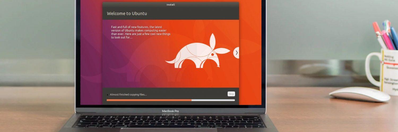 Najlepsze programy dla Ubuntu 18.04