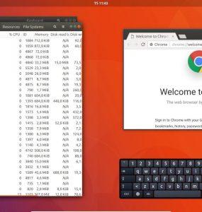 Instalacja Google Chrome w Ubuntu Linux